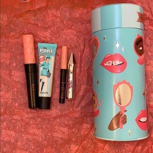 Benefit Party Curl Set (Brand New)